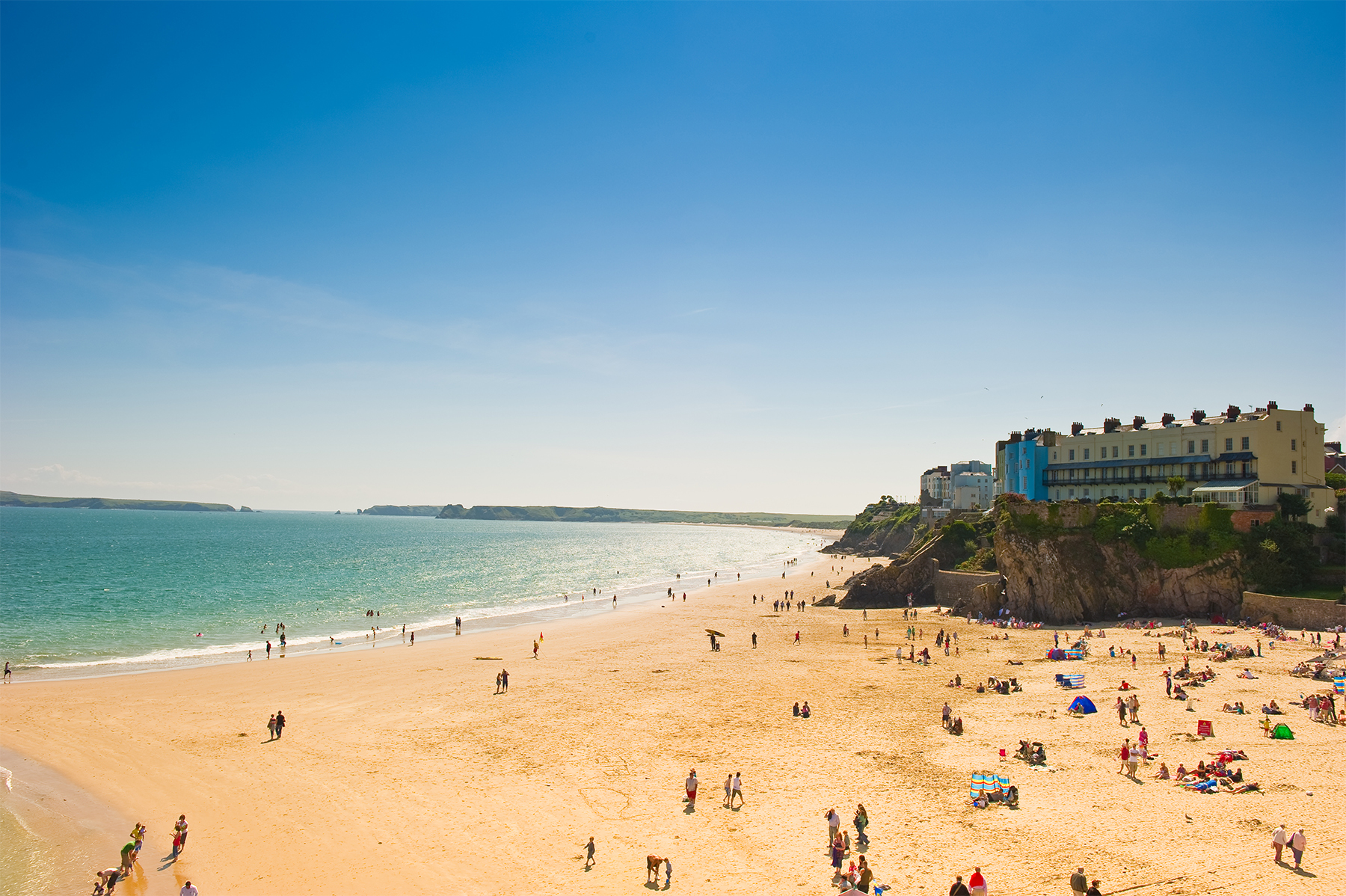 Holiday Homes for sale in wales and cornwall