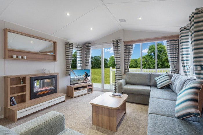 More home comforts in luxury holiday homes for sale in Wales and Cornwall
